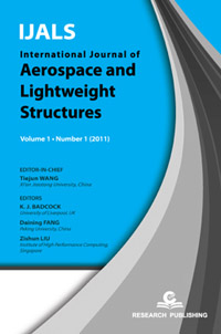 International Journal of Aerospace and Lightweight Structures